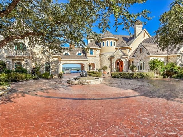 Lake Travis Waterfront Homes For Sale The Lakefront Group