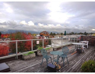 MLS® #R2335531 - 205 3440 W Broadway in  Vancouver
