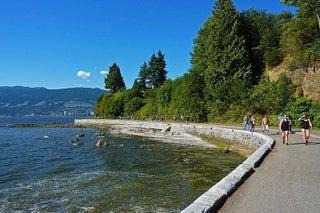 MLS® #R2383459 - 1609 1331 W Georgia Street in  Vancouver