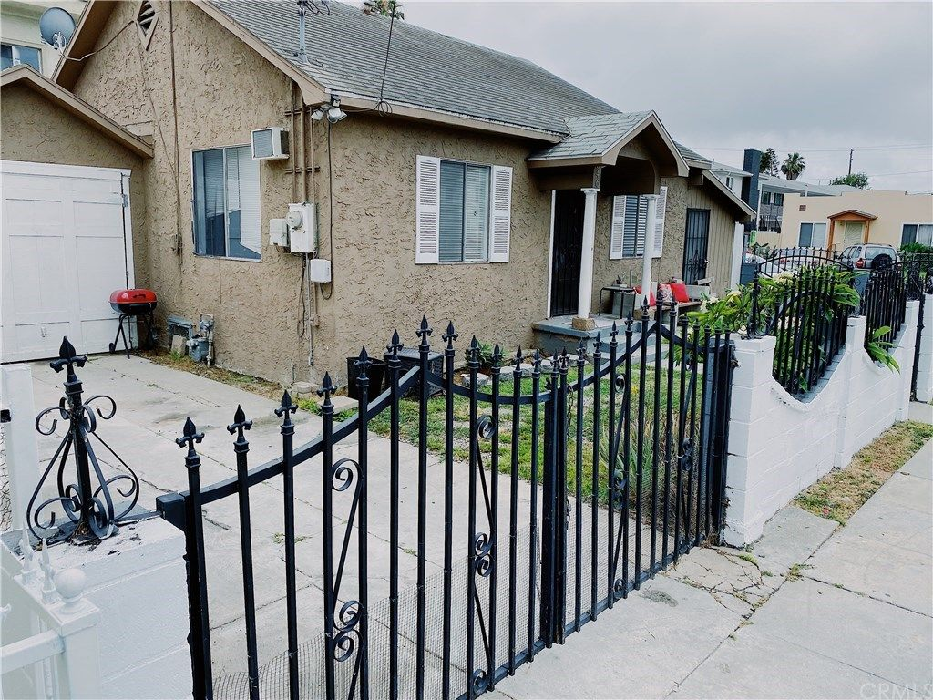 346 W 17th Street, Long Beach