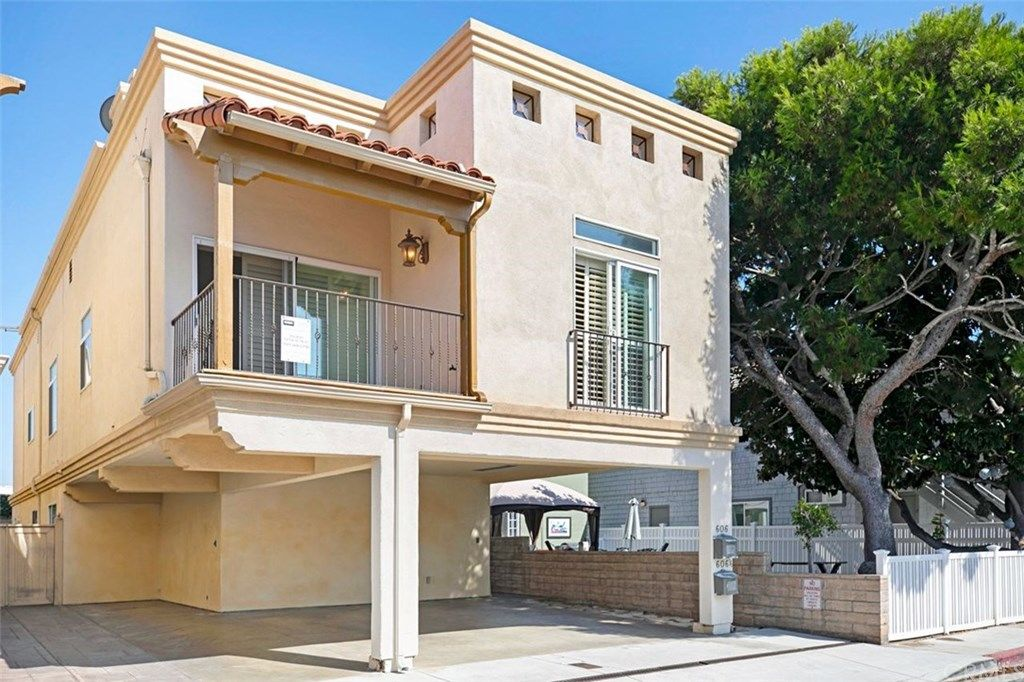 606 Clubhouse, Newport Beach