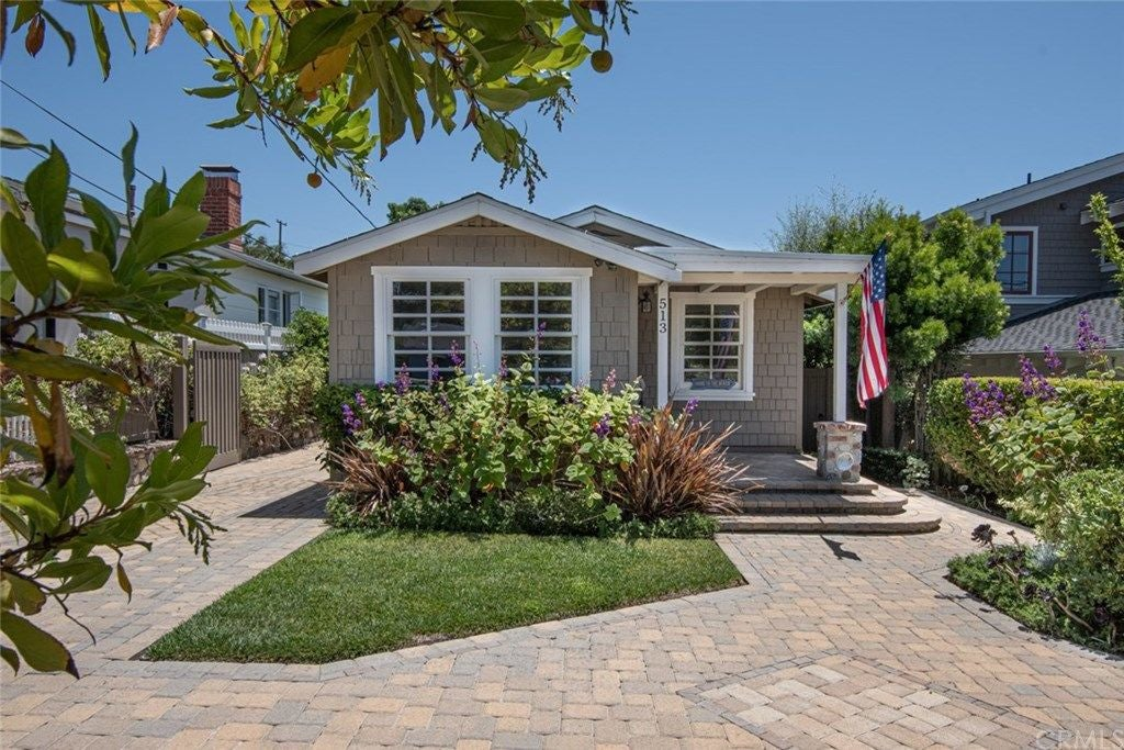 513 Oak Street, Laguna Beach