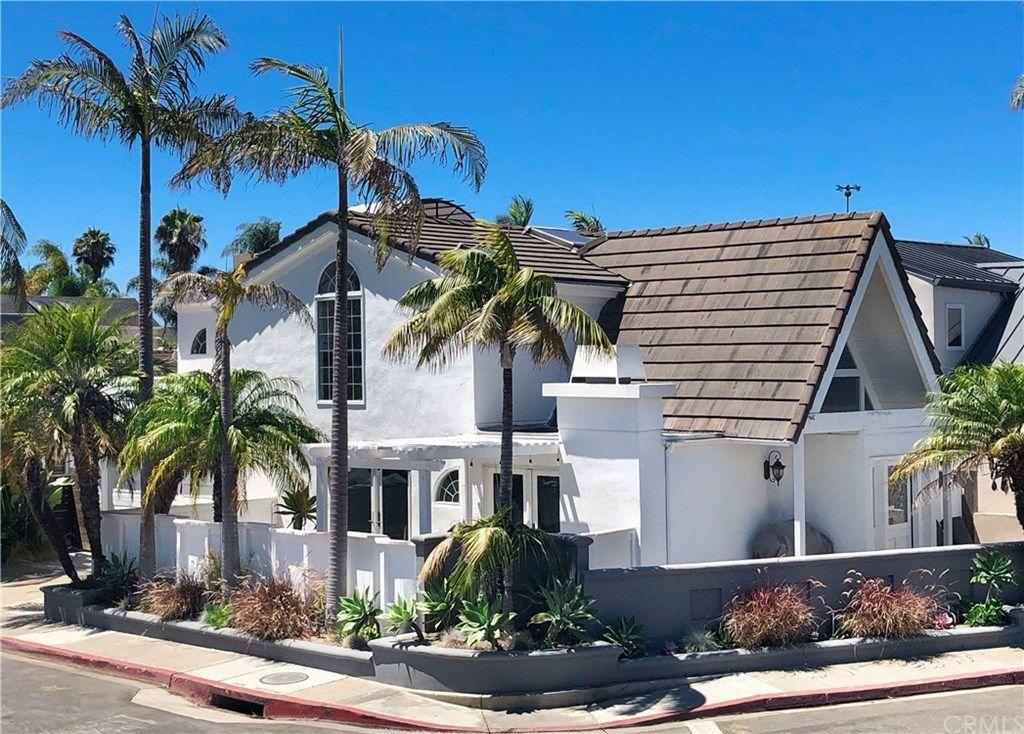 514 Canal Street, Newport Beach