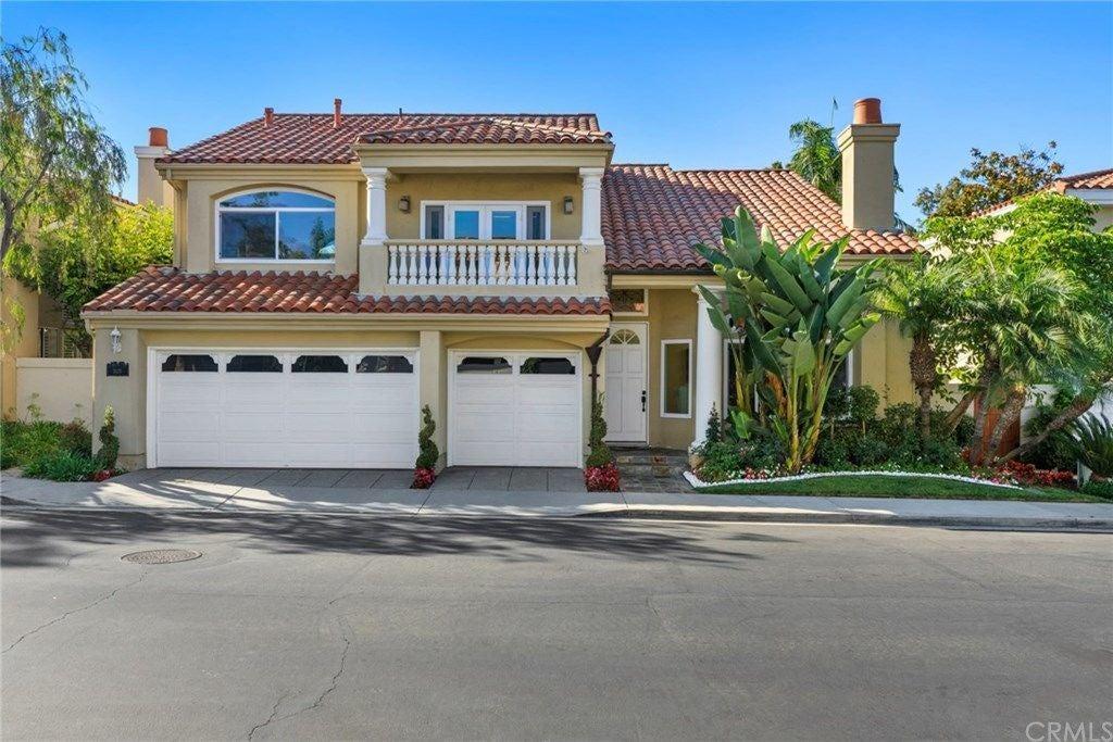 3125 Corte Caleta, Newport Beach