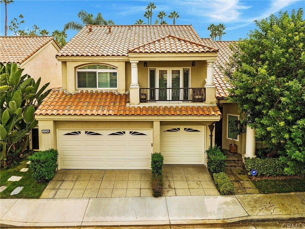 3106 Corte Marin, Newport Beach