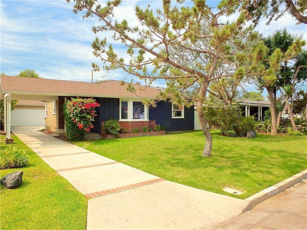 4539 Whitewood Avenue, Long Beach