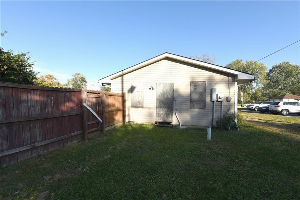 3120 S Keystone Avenue Sw 26222 MLS 21601796 Empty photo 4