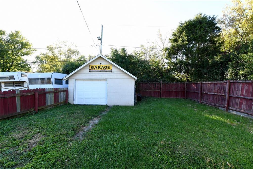 3120 S Keystone Avenue Sw 26222 MLS 21601796 Empty photo 5