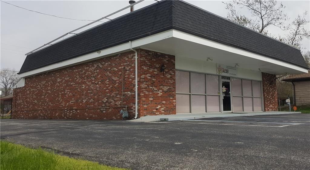 995 N Fenton Avenue MLS 21634991 Empty photo 0