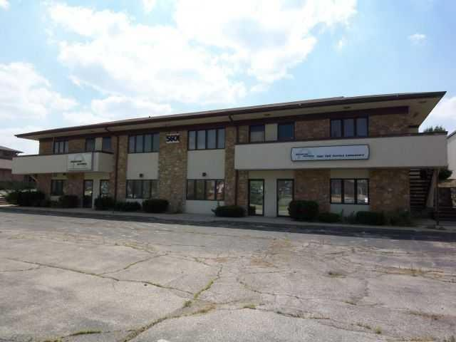 5601 S Meridian Street A Upstairs MLS 21654133 Empty photo 2