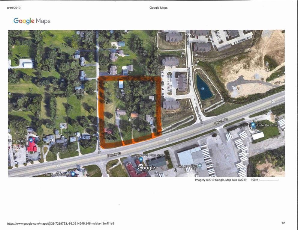 3204 E Main Street MLS 21662834 Empty photo 2