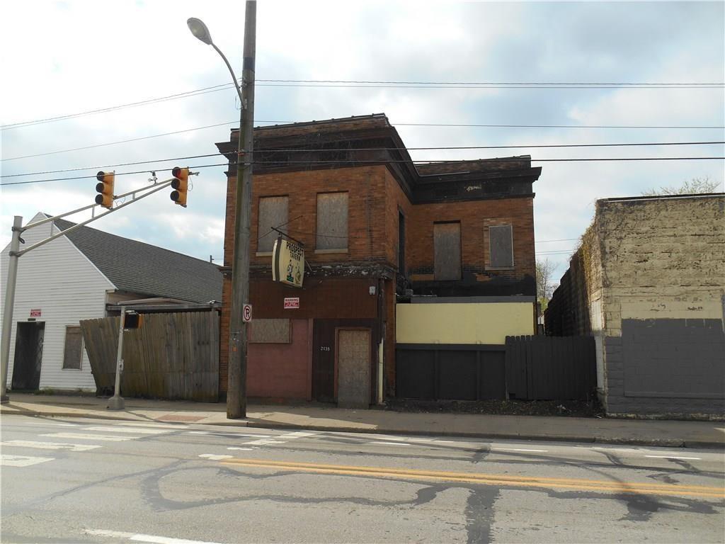 2135 Prospect Street, Indianapolis