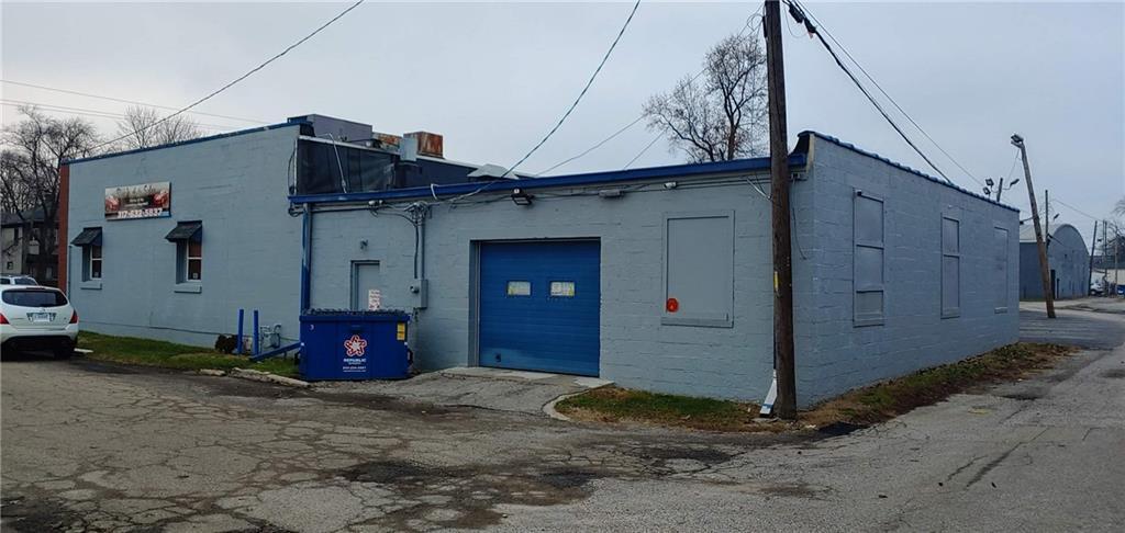 2511 E Washington Street MLS 21685259 Empty photo 4