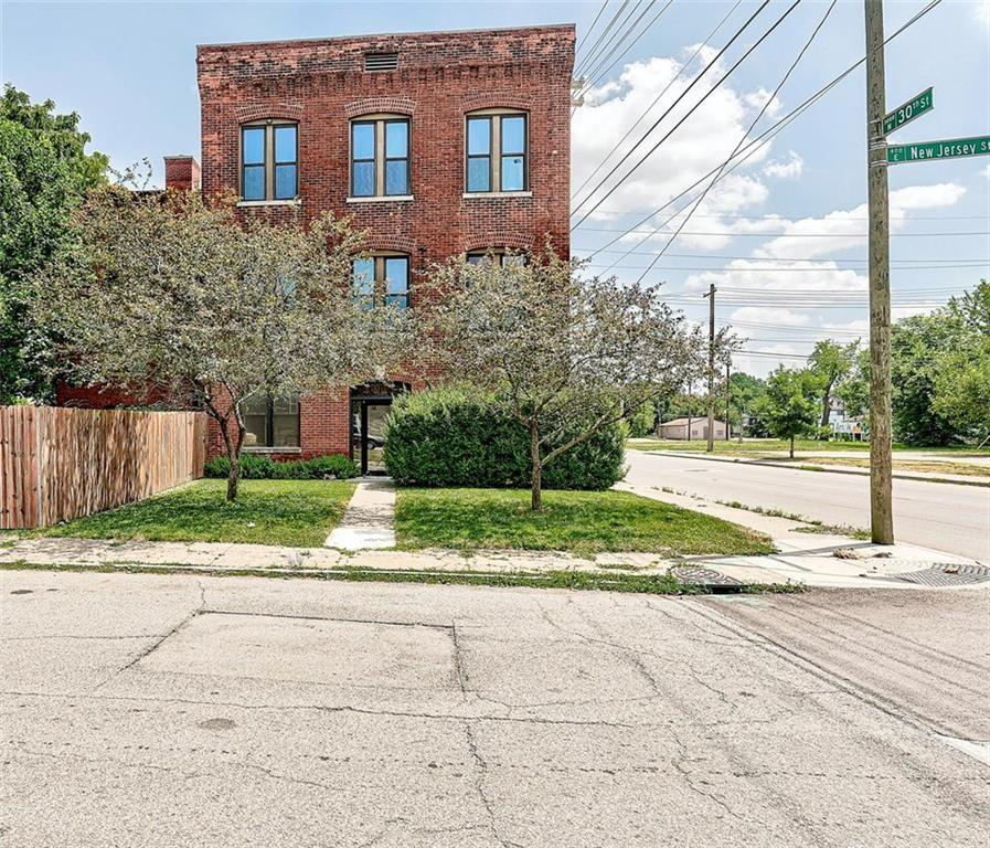 3001 N New Jersey Street 105, Indianapolis