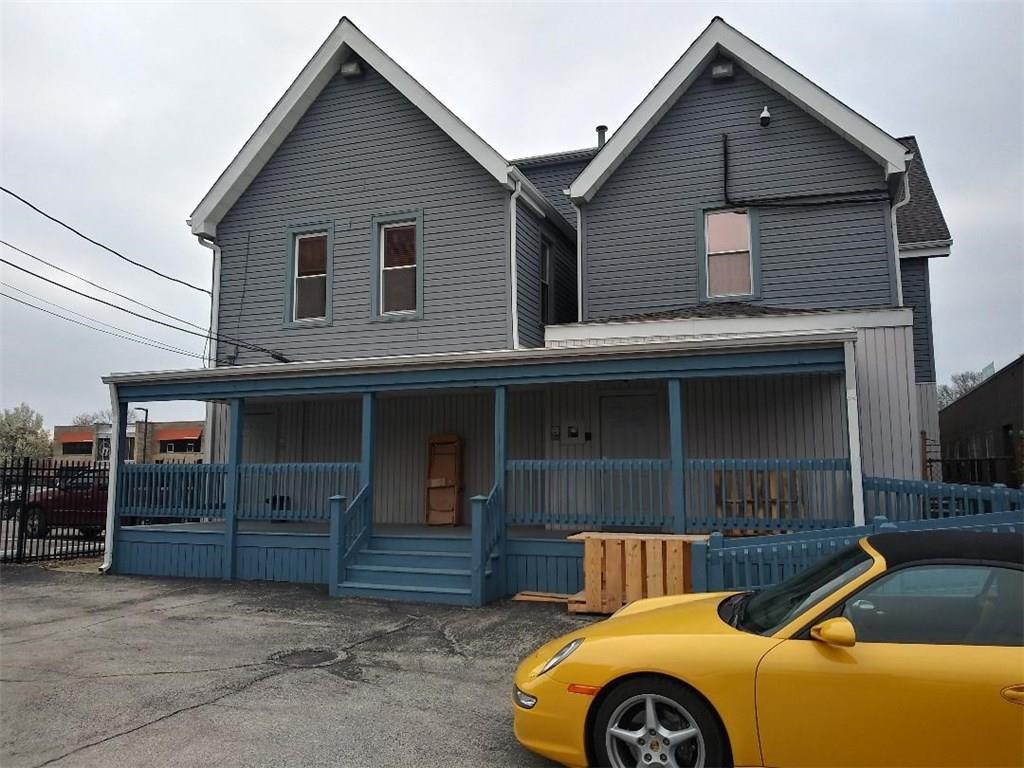 1300 N Pennsylvania Street N MLS 21705214 Empty photo 2