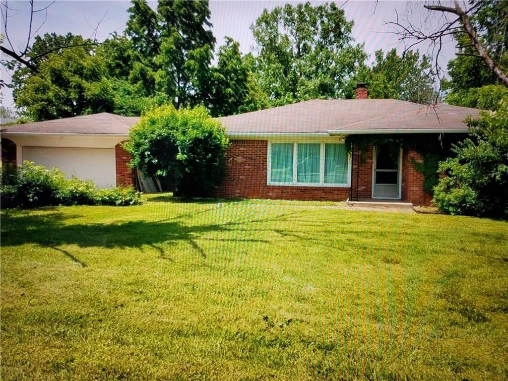 3654 W 96th Street, Indianapolis