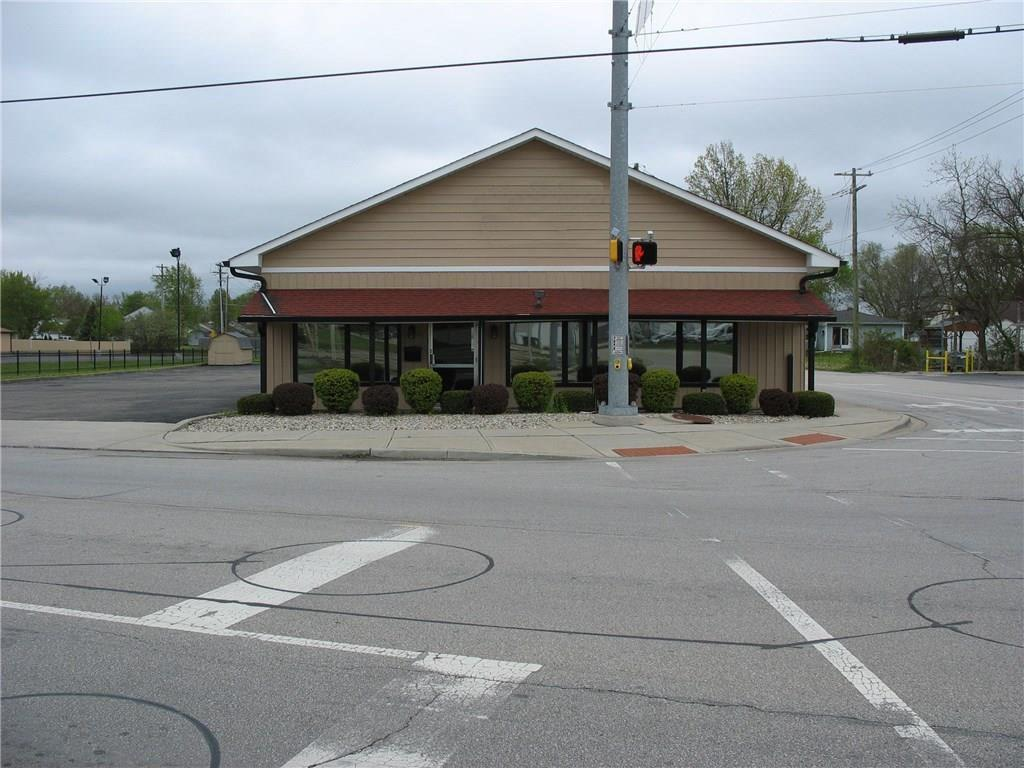 601 East Main Street, Brownsburg