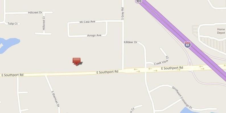 3850 E Southport Road MLS 21708235 Empty photo 4