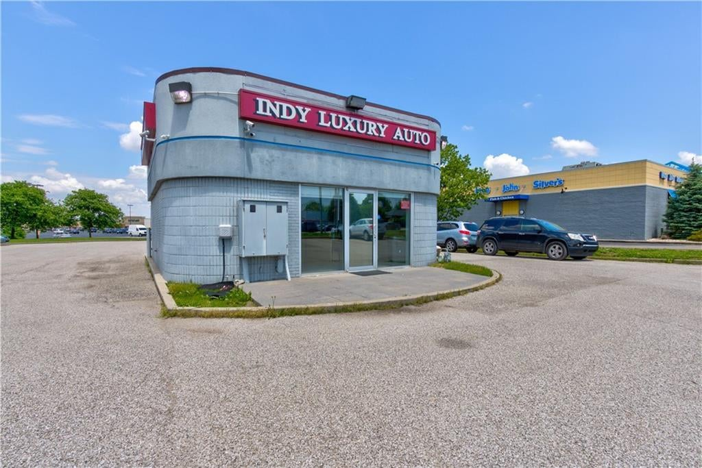 1240 E Stop 11 Road, Indianapolis