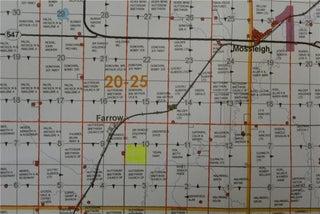 MLS® #C4300794 - N/A in  Rural Vulcan County