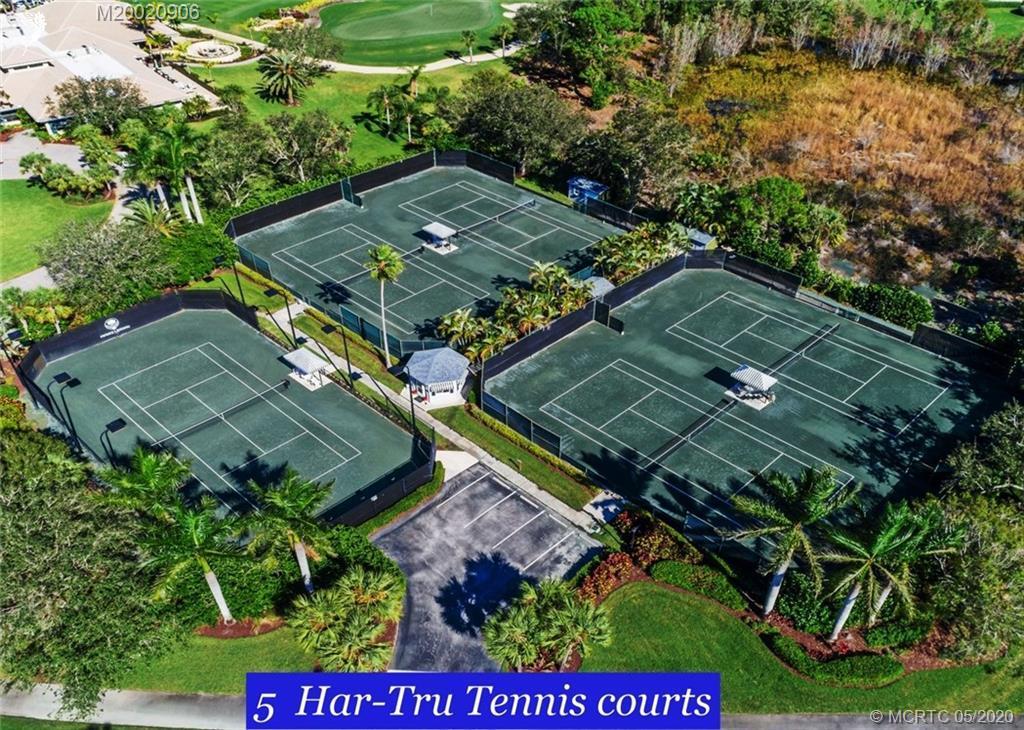 4786 Sw Lorne Court Palm City Property Listing Mls 174