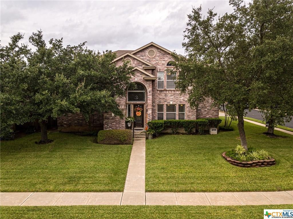 Cedar Park Homes For Sale In Tx Jbgoodwin Realtors