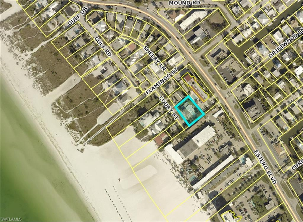 SW Florida Home for Sale - View SW FL MLS Listing #218057320 at 6145 Ct St in FORT MYERS BEACH, FL - 33931