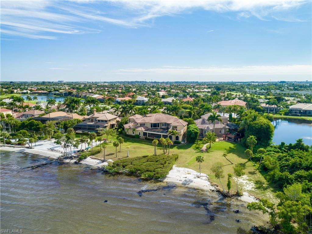 EDGEWATER Home for Sale - View SW FL MLS #219003113 at 11460 Longwater Chase Ct in GULF HARBOUR YACHT AND COUNTRY CLUB in FORT MYERS, FL - 33908