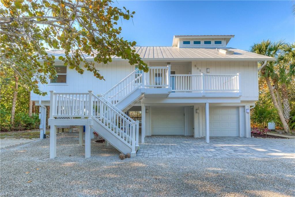 SW Florida Real Estate - View SW FL MLS #219010968 at 5659 Sanibel Captiva Rd in NOT APPLICABLE in SANIBEL, FL - 33957
