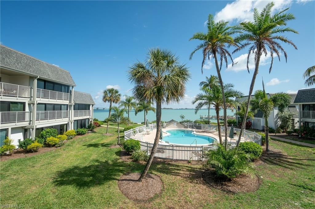 SW Florida Home for Sale - View SW FL MLS Listing #219031411 at 760 Sextant Dr 421 in SANIBEL, FL - 33957