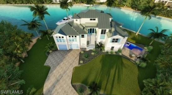 SW Florida Home for Sale - View SW FL MLS Listing #219034292 at 1718 Jewel Box Dr in SANIBEL, FL - 33957