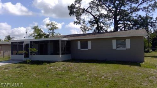 LEHIGH ACRES Home for Sale - View SW FL MLS #219034408 at 44 Andora St in LEHIGH ACRES in LEHIGH ACRES, FL - 33936
