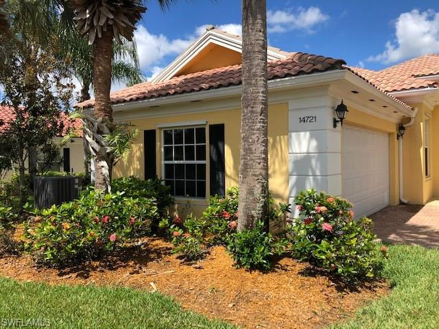 SAN REMO Real Estate - View SW FL MLS #218073786 at 14721 Donatello Ct in SAN REMO in BONITA SPRINGS, FL - 34135