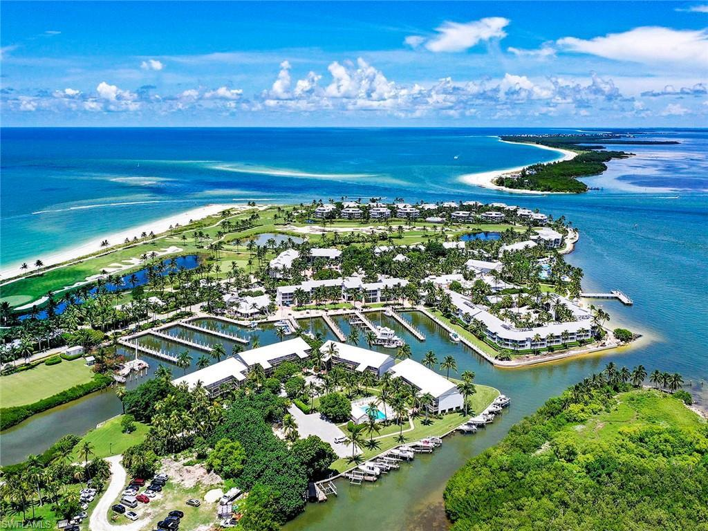 SW Florida Home for Sale - View SW FL MLS Listing #219051837 at 606 Marina Villas in CAPTIVA, FL - 33924