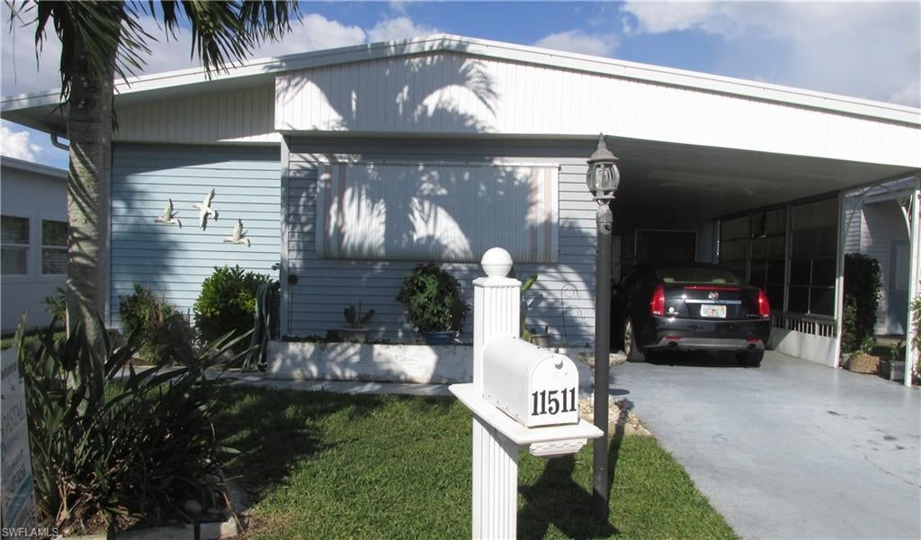 SW Florida Home for Sale - View SW FL MLS Listing #219055088 at 11511 Dogwood Ln in FORT MYERS BEACH, FL - 33931