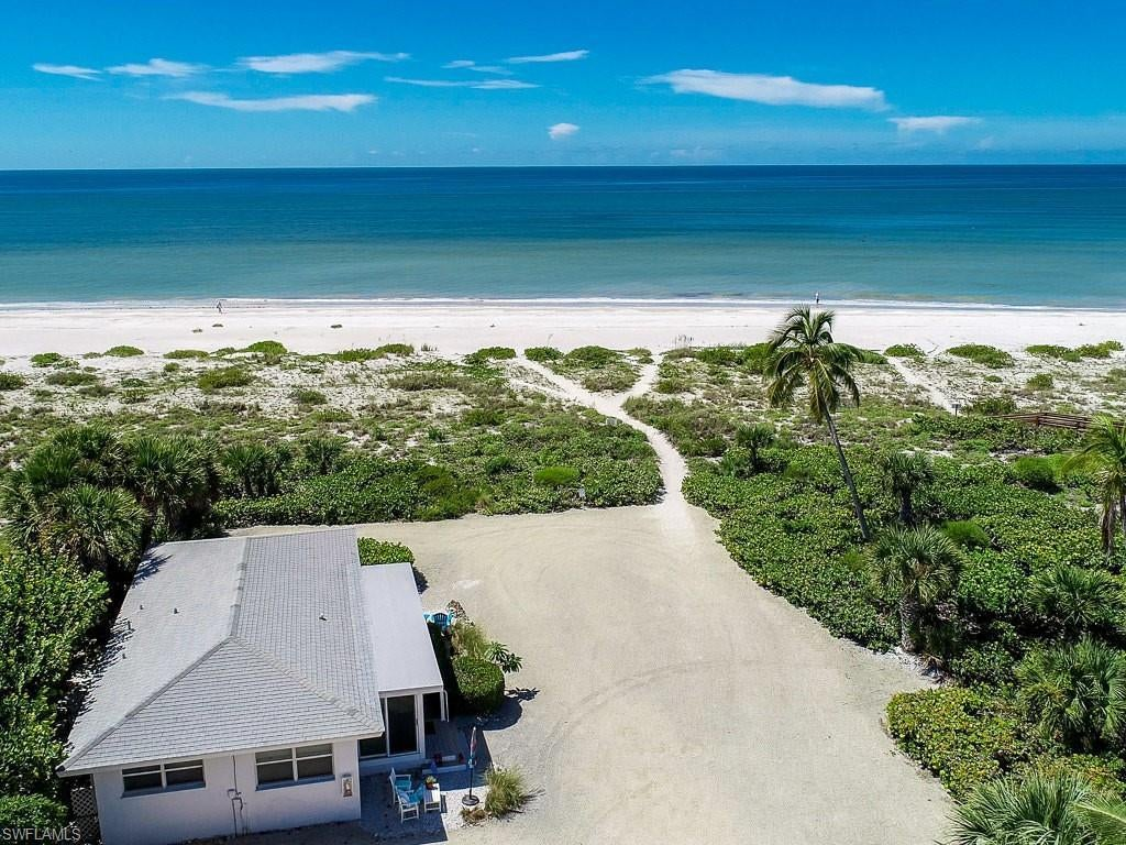 SANIBEL Home for Sale - View SW FL MLS #219057148 in WHITECAPS SOUTH CONDO