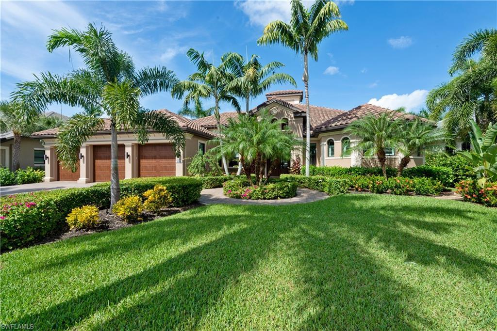 SW Florida Real Estate - View SW FL MLS #219062133 at 5752 Staysail Ct in CAPE HARBOUR in CAPE CORAL, FL - 33914