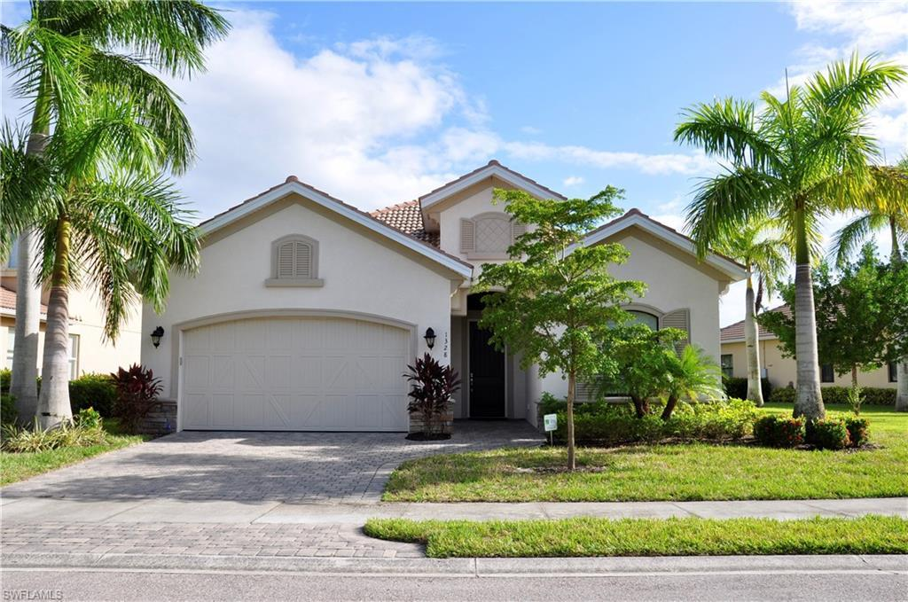 ANDALUCIA Real Estate - View SW FL MLS #219062213 at 1328 Andalucia Way in ANDALUCIA in NAPLES, FL - 34105