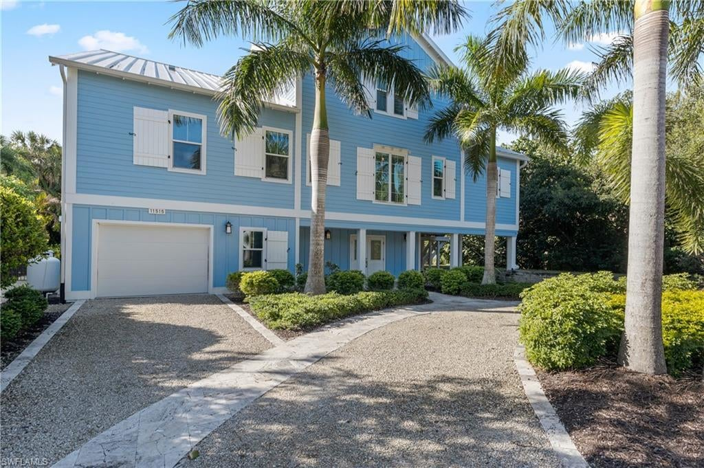SW Florida Home for Sale - View SW FL MLS Listing #219069085 at 11515 Gore Ln in CAPTIVA, FL - 33924