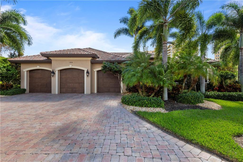 CAPE CORAL Real Estate - View SW FL MLS #219065656 at 6030 Tarpon Estates Ct in TARPON ESTATES at TARPON POINT MARINA