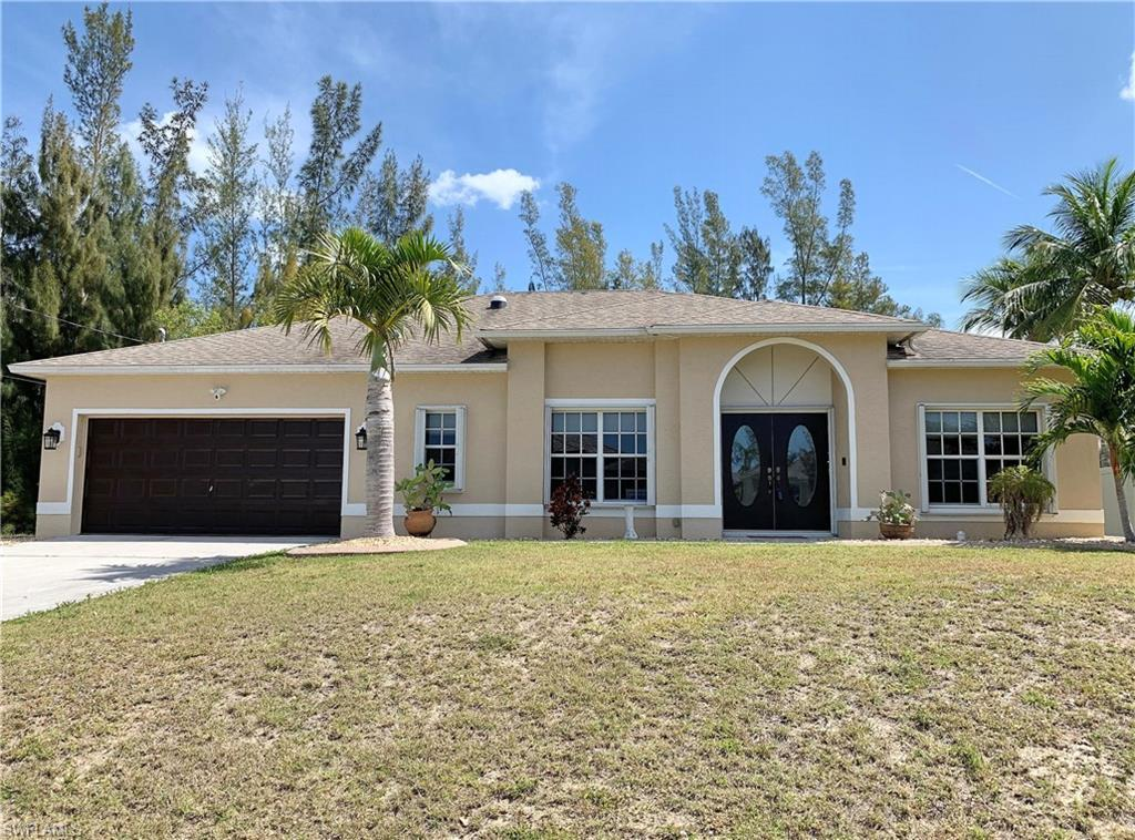 SW Florida Home for Sale - View SW FL MLS Listing #219071186 at 2533 Sw 17th Pl in CAPE CORAL, FL - 33914
