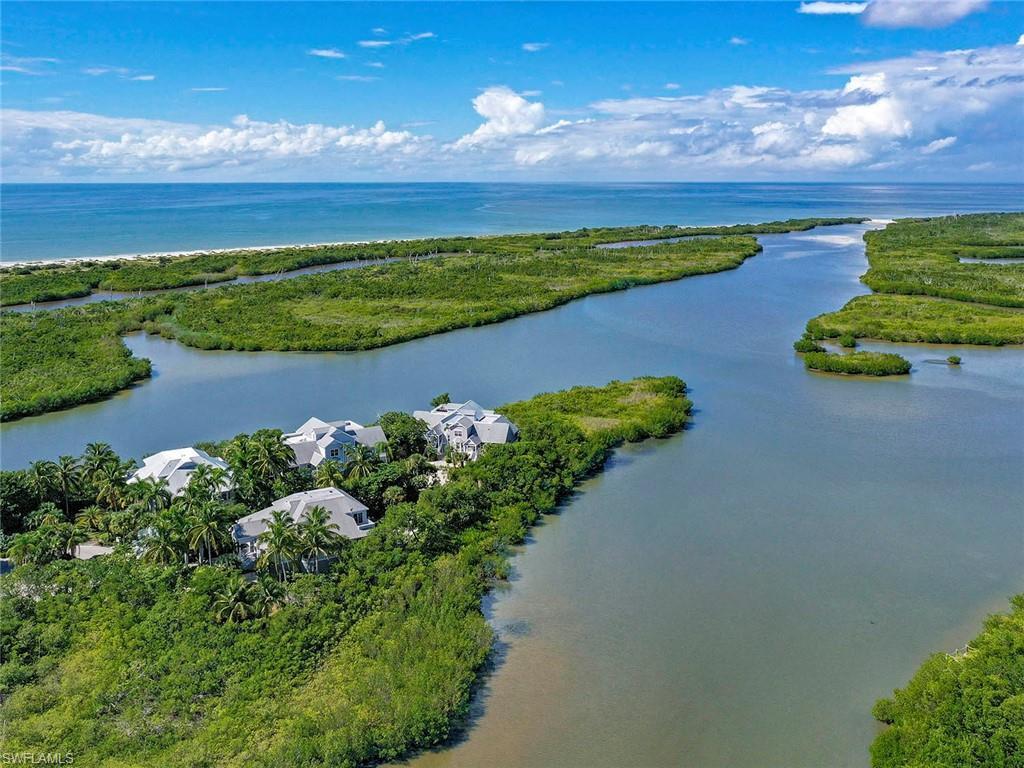 SW Florida Real Estate - View SW FL MLS #219073193 at 5422 Shearwater Dr in HERONS LANDINGS in SANIBEL, FL - 33957