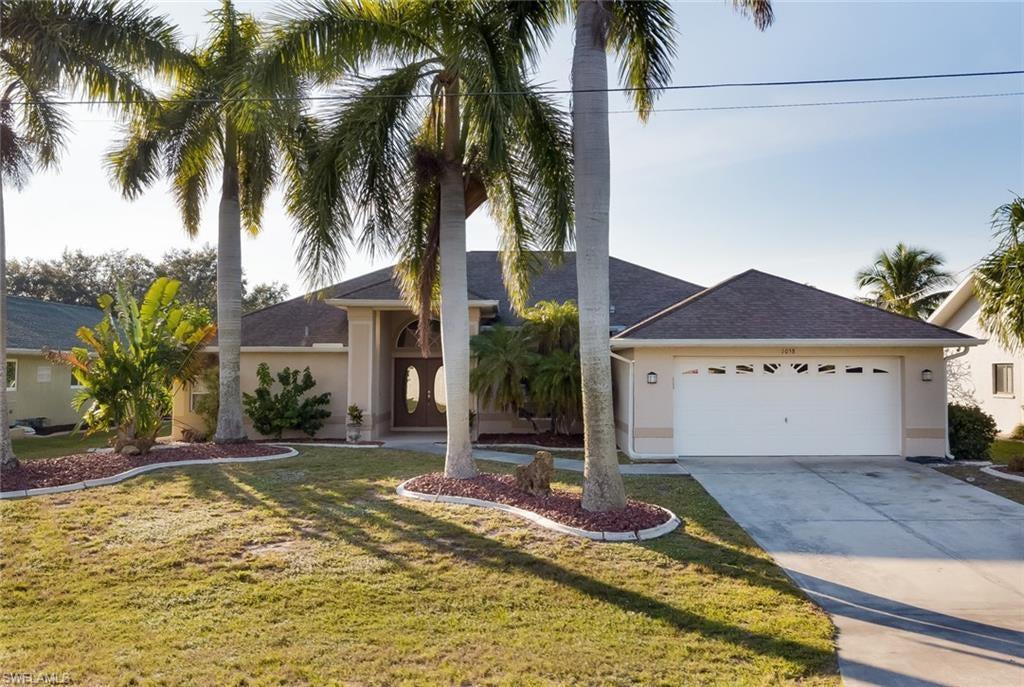 CAPE CORAL Home for Sale - View SW FL MLS #219078826 in CAPE CORAL