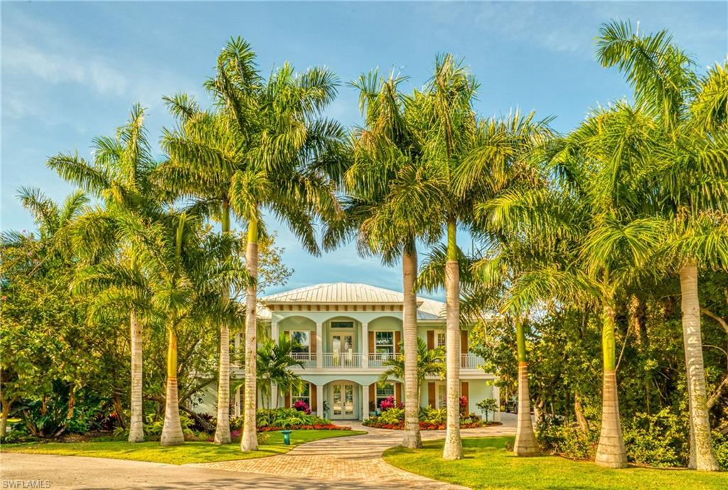 SW Florida Home for Sale - View SW FL MLS Listing #219081550 at 2411 Blue Crab Ct in SANIBEL, FL - 33957