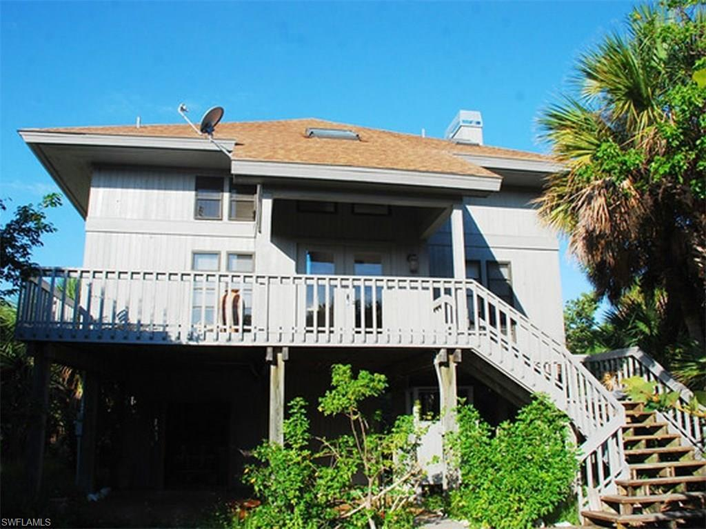 SW Florida Home for Sale - View SW FL MLS Listing #219083782 at 442 Gulf Bend Dr 8 in CAPTIVA, FL - 33924