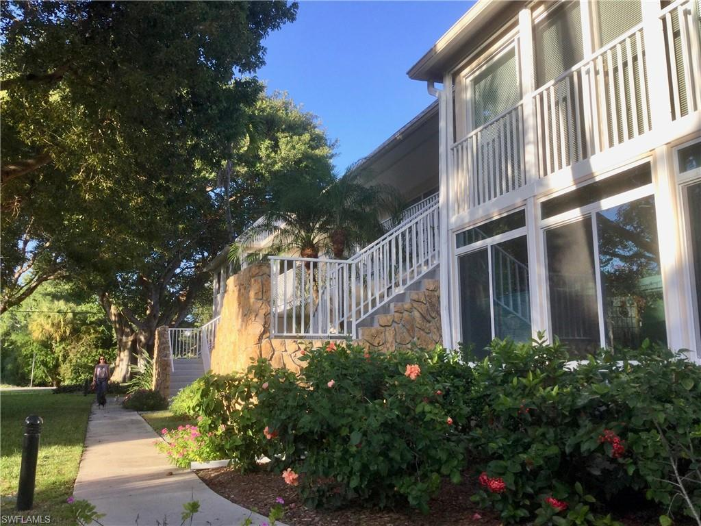 SW Florida Home for Sale - View SW FL MLS Listing #219083939 at 641 Periwinkle Way B3 in SANIBEL, FL - 33957