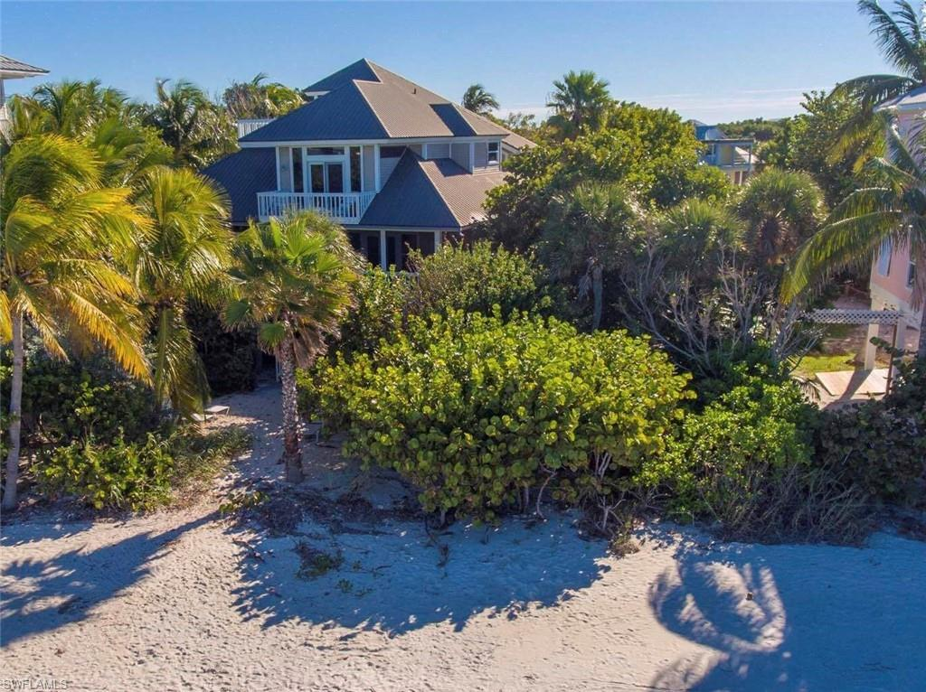 SW Florida Home for Sale - View SW FL MLS Listing #220001619 at 190 Nighthawk Dr in Upper Captiva, FL - 33924