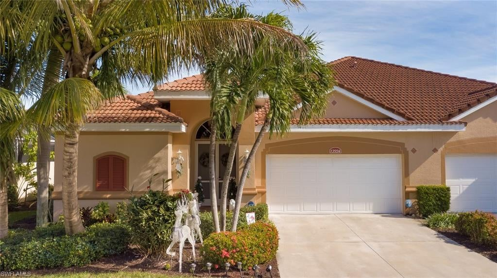 BELL TOWER PARK Real Estate - View SW FL MLS #220001661 at 13934 Bently Cir in BELL TOWER PARK in FORT MYERS, FL - 33912