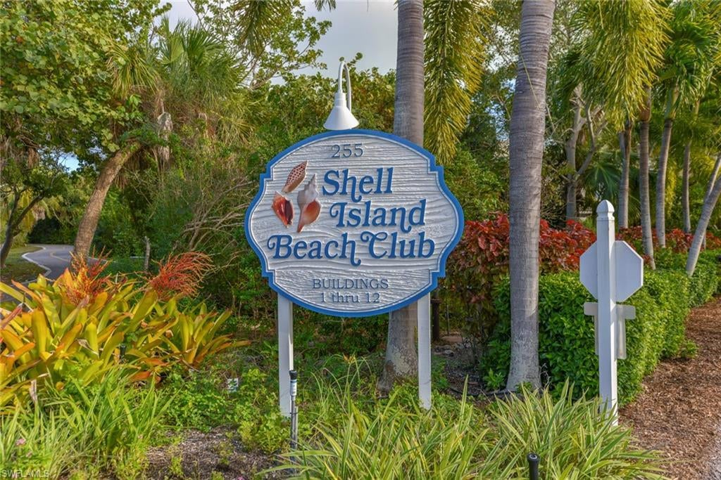 SHELL ISLAND BEACH CLUB CONDO Real Estate - View SW FL MLS #220003085 at 255 Periwinkle Way 7c in SHELL ISLAND BEACH CLUB CONDO in SANIBEL, FL - 33957