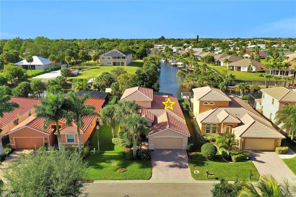 NORTH FORT MYERS Home for Sale - View SW FL MLS #220004302 in MOODY RIVER ESTATES